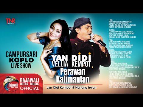Xxx Mp4 Didi Kempot Feat Yan Vellia Perawan Kalimantan Official Music Video 3gp Sex