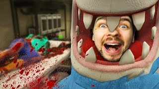 SMILE FOR THE CAMERA! | Dead Rising 4 #1