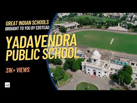Episode 2 | Great Indian Schools Season - 2 | Feat. Yadavindra Public School, Patiala.