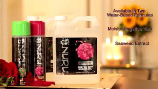 Wet Nuru Sensual Massage Oils & Lotions   Adultfunstore com au