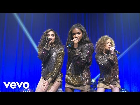 Star Cast Ain't About What You Got Live on the Honda Stage at the iHeartRadio Theater LA