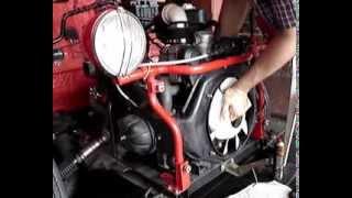 Puesta a Punto encendido Citroen 2 CV y 3 CV - Parte 1/3