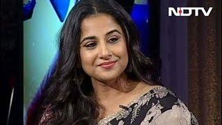 Vidya Balan Urges For Naming And Shaming Of Predators