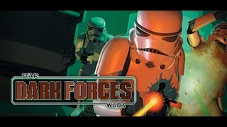 Star Wars: Dark Forces All Cutscenes