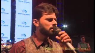Finale 2015 | Chokdi | Sajid Khyar | Sahiyar CLub