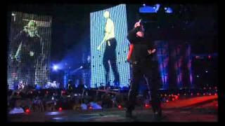 U2   Sometimes You Cant Make It On Your Own Live From Milan