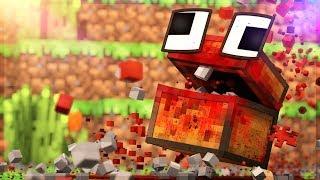 OM NOM NOM (Minecraft Animation)