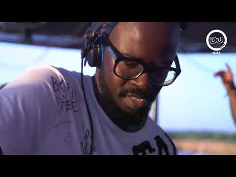 Black Coffee Live From #Ibiza 2017  (Keeping it proudly South African)