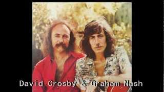 Crosby & Nash - Cowboy of Dreams (1975)