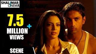 Indhumathi Movie || Sivaji & Swetha Bahardwaj Love Scene || Telugu Movie Scenes || Shalimarcinema
