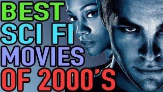 Best Sci Fi Movies 2000-Present - Best Movie List