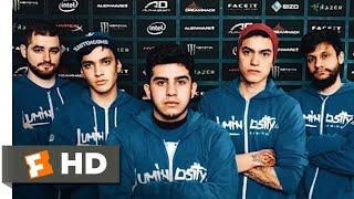 SK Gaming: The Journey (2018) - Discovering The Team Scene (1/7)   Movieclips