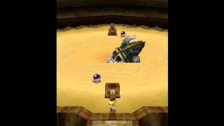 Let's Play The Legend of Zelda: Spirit Tracks Part 46: Surpass Yourself