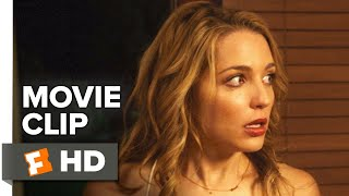 Happy Death Day Movie Clip - Surprise Party (2017) | Movieclips Coming Soon
