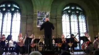 Nikita Koshkin's Concertino - I movement