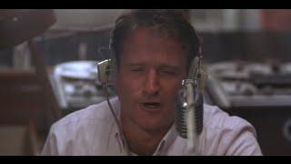 Adrian Cronauer Tribute PART 1 (Good Morning Vietnam)