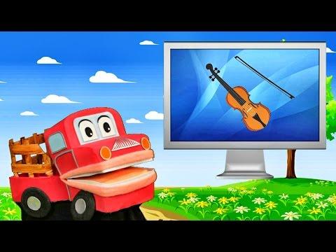 Xxx Mp4 Los Instrumentos Musicales Clásicos Barney El Camion Canciones Infantiles Video Para Niños 3gp Sex