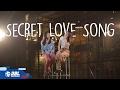 Download Lagu DBL Time Out   Secret Love Song - Little Mix ft. Jason Derulo (Nabila & Bella Cover)