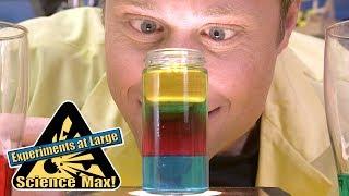 Science Max | LIQUIDS AND ELASTICITY | Full Episodes | Kids Science