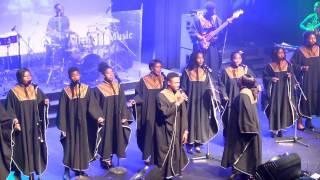 African Gospel Choir Dublin - Na You Be God (Oba Nla Concert 2016)