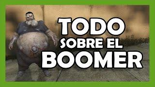 VAL - Tutorial Boomer | Left 4 Dead 2 - Todo sobre el Boomer