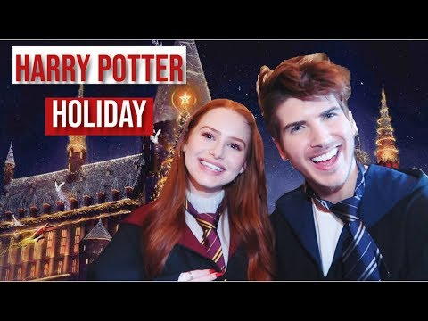 Xxx Mp4 QuotShe39s A Slytherinquot Ft Joey Graceffa Madelaine Petsch 3gp Sex