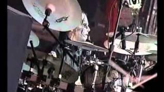Slipknot - Eyeless Live Sydney Big Day Out