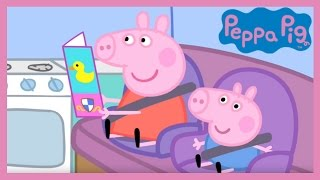 Peppa Pig - The Camping Holiday