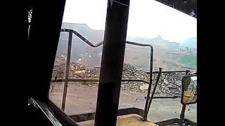 Jharia Rocp fire project