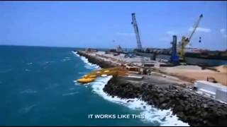 Wave energy plants in Brazil   English subtitle