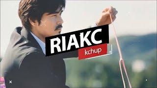 RIAKC: Long Long Man