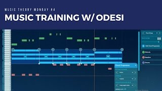 Music Theory Training Program