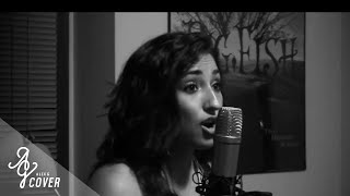 Alex G - Marry You (Bruno Mars) Acoustic Cover