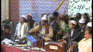 Meri Zindigi Ka Tujh Se Yeh Nizam Chal Raha Hai (Kalay Khan  Bhag Ata).mp4