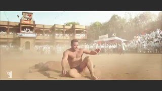 New Trailer of Sultan Salman Khan movie