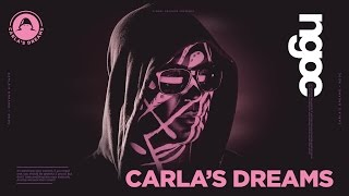 Carla's Dreams - Funeral Face (66 inches)