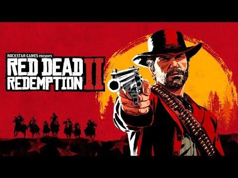 Xxx Mp4 Red Dead Redemption 2 Official Trailer 3 3gp Sex