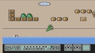 TheRunawayGuys - Super Mario Bros 3 - World 3 Best Moments