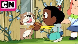 Craig of the Creek | Fred The Great Dog Decider | Cartoon Network