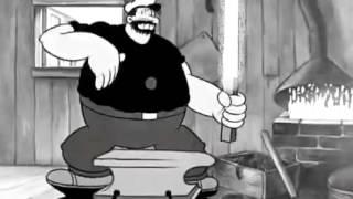 Popeye the Sailor ep 10: Shoein