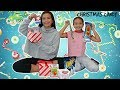 Download Video Download TRYING FUN HOLIDAY TREATS   SISTER FOREVER 3GP MP4 FLV