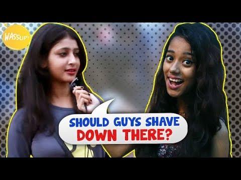 Xxx Mp4 Should Guys Shave Body Hair Kolkata Girls Open Talk Girl On Girl Wassup India 3gp Sex
