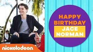 Henry Danger   Happy Birthday, Jace Norman! Official Tribute Music Video   Nick