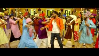 Action Jackson 2014 Full Hindi Movie Ajay Devgn, Sonakshi Sinha, Yami Gautam, Sonu Sood