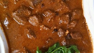 """Indian Lamb Curry Recipe"" ""Lamb Recipes"" ""Meat Recipes from India"" [ASMR]"