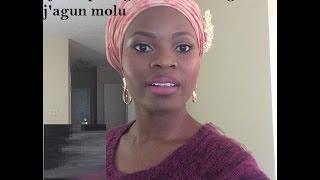 Ija d'opin ogun si tan (yoruba hymn)