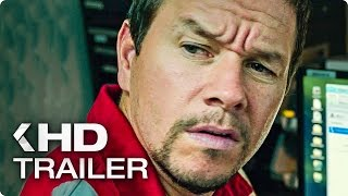 DEEPWATER HORIZON Trailer 2 German Deutsch (2016)