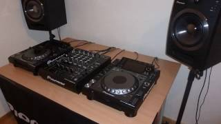 Deep House Mix 2016. South Africa. UKZN HC. Dj Bhompus
