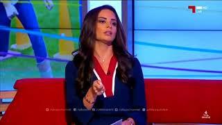 Dr. Rasha Alzaman @ Qatar Sports Day 02/13/2018