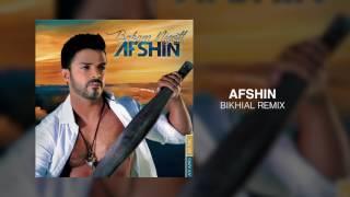 Afshin - Bikhial Remix OFFICIAL TRACK - BABAM MIGOFT ALBUM